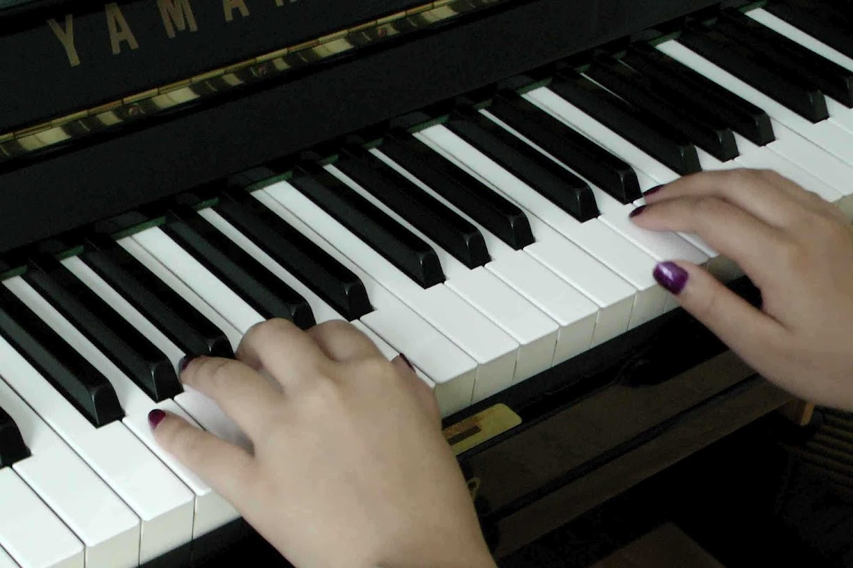 Piano Sparks: Summer Programme for Piano | Learn more here